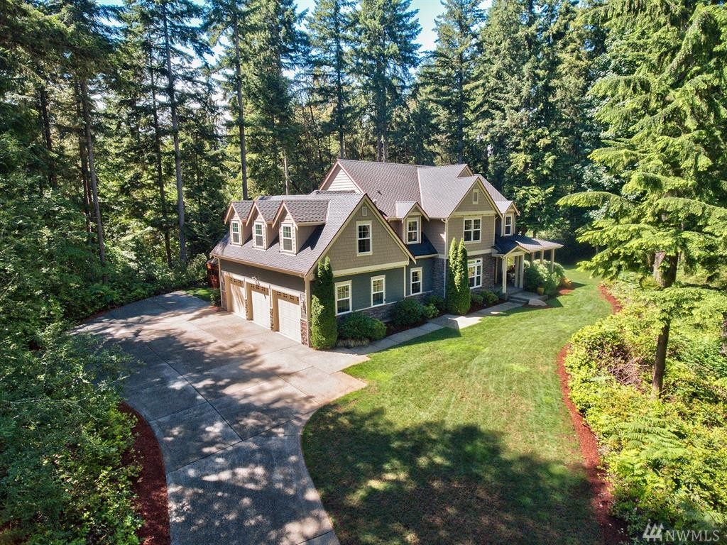 5124 86th Ave NW, Gig Harbor, WA 98335