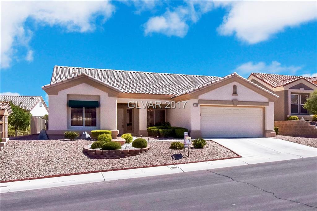 10509 FINDLAY Avenue, Las Vegas, NV 89134