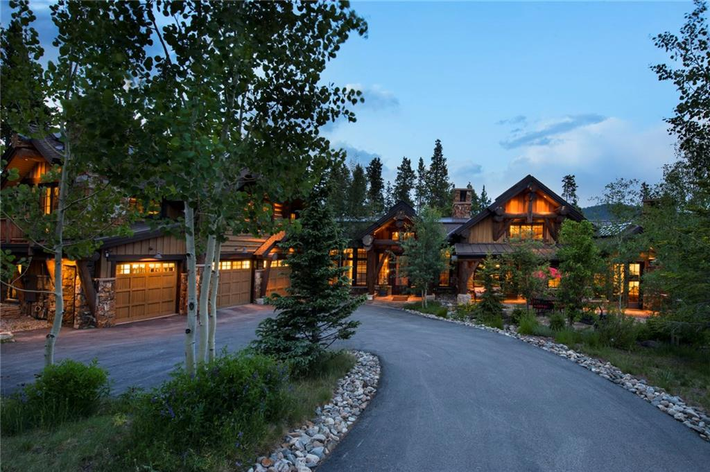 36 Iron Mask ROAD, BRECKENRIDGE, CO 80424