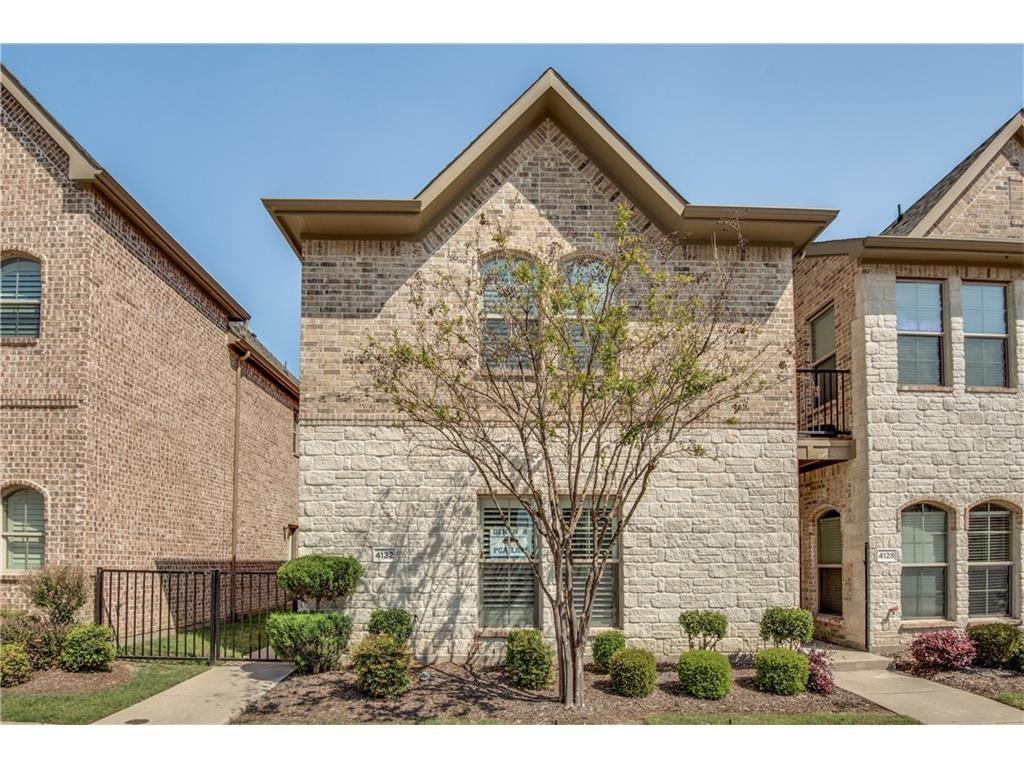 4132 Comanche Drive, Carrollton, TX 75010