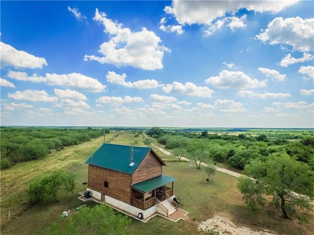 332 County Rd 446, Waelder, TX 78632