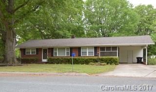1202 Virginia Avenue, Monroe, NC 28112