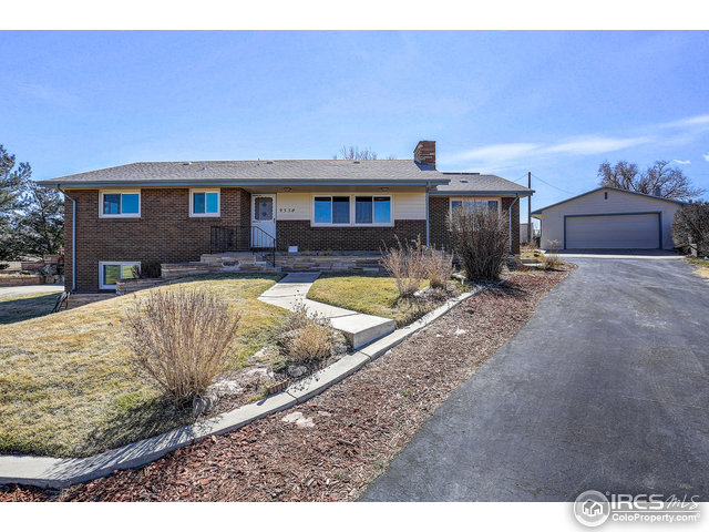 9558 Majestic Rd, Niwot, CO 80504