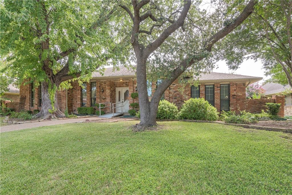 12202 Pleasant Valley Drive, Dallas, TX 75243