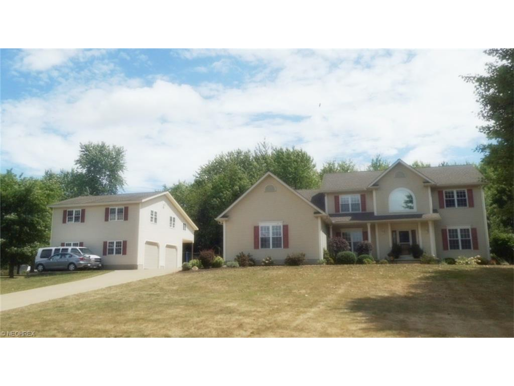 4010 Holiday Dr, Norton, OH 44203