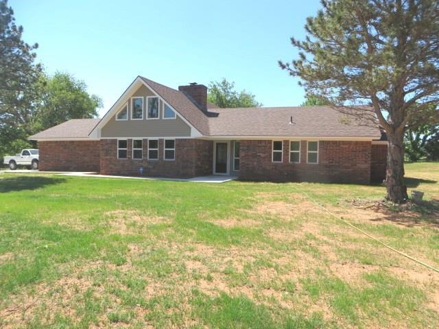 911 E County Road 1280, Pocasset, OK 73079