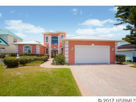 4722 Van Kleeck Dr, New Smyrna Beach, FL 32169