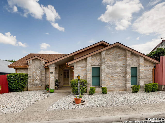6118 Windy Knoll, Windcrest, TX 78239