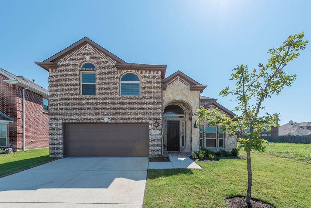 301 Cypress Hill Drive, Little Elm, TX 75068