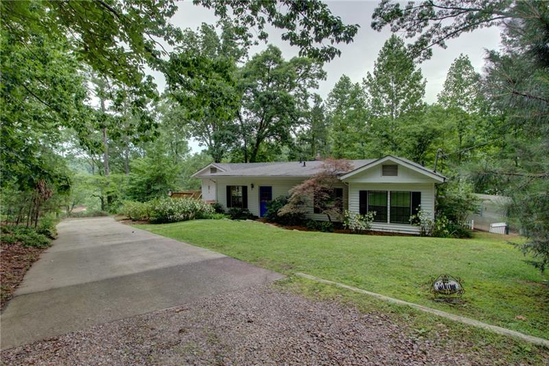 5252 Trudy Circle, Gainesville, GA 30504