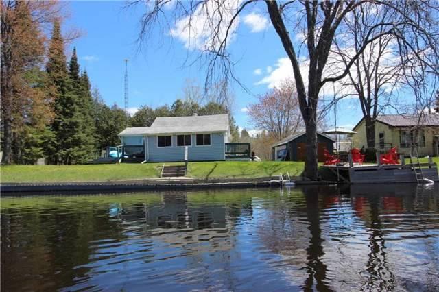 81 Superior Rd, Kawartha Lakes, ON K0M 1N0