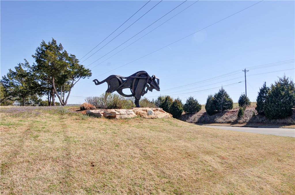 1 Sugar Hill Drive, Edmond, OK 73034