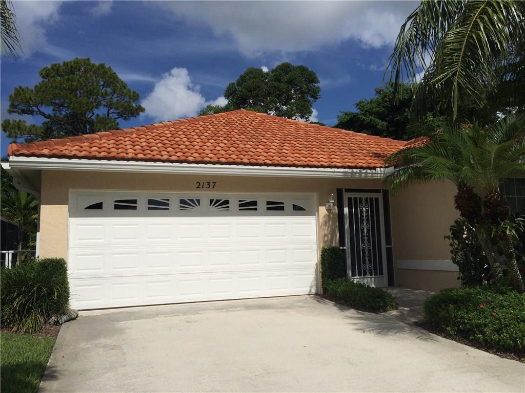 2137 SW Olympic Club Terrace, Palm City, FL 34990