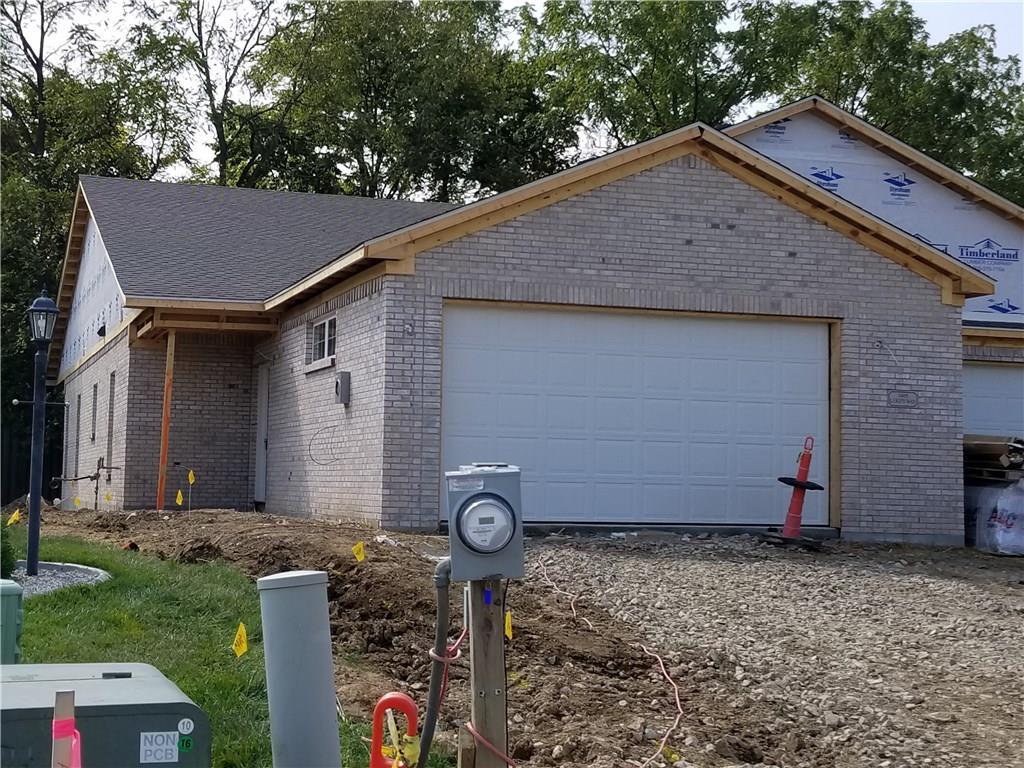 3405 Luke's Way, Greenwood, IN 46143