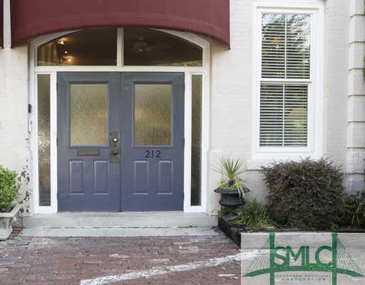 212 W Bay Street 4, Savannah, GA 31401