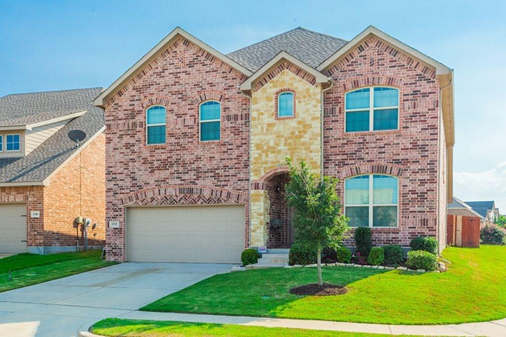 1311 Hidden Valley Drive, Wylie, TX 75098