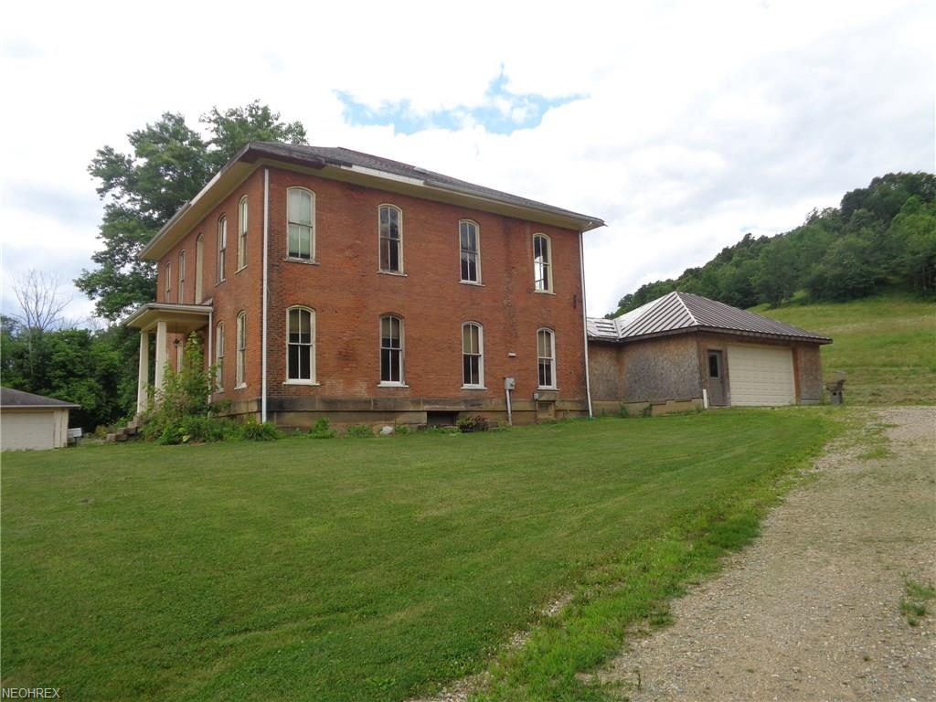 72635 Eighth St Rd, Kimbolton, OH 43749