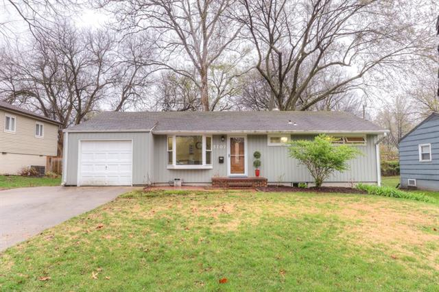 5707 W 81ST Street, Prairie Village, KS 66208