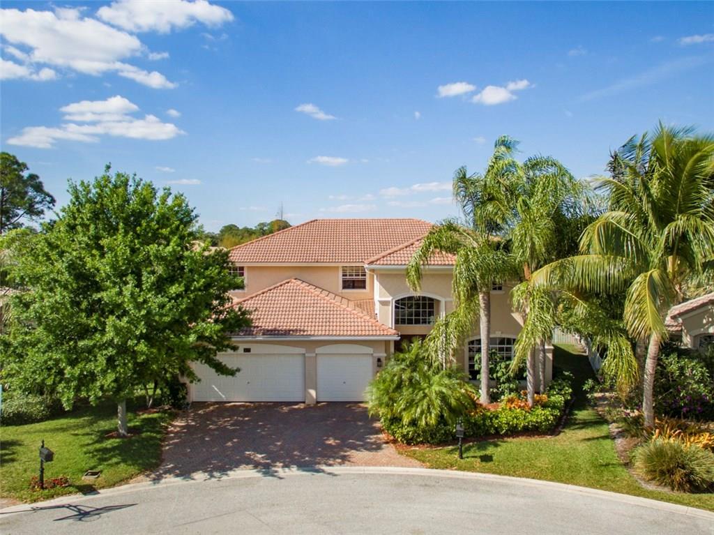 2679 SW Newberry CT, Palm City, FL 34990