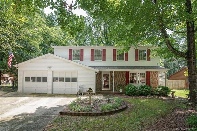 606 Regency Drive, Charlotte, NC 28211