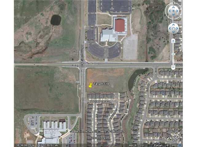 17800 N Pennsylvania Avenue, Oklahoma City, OK 73012
