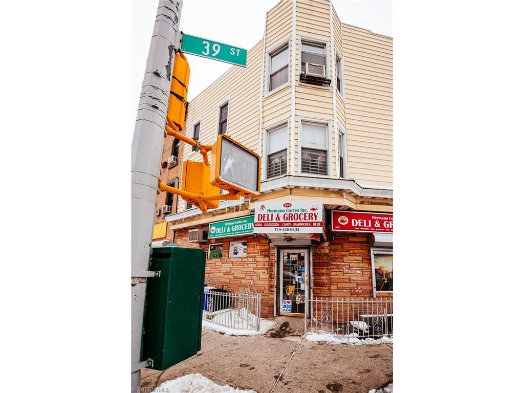 3902 New Utrecht Avenue, Brooklyn, NY 11219