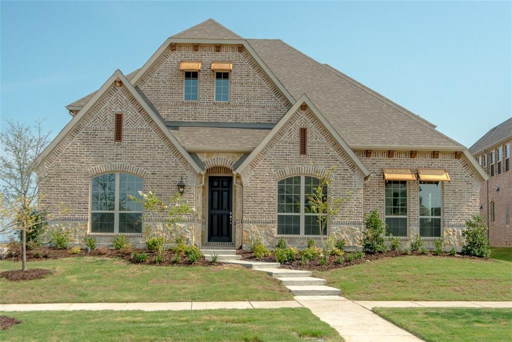 11920 Curry Creek Drive, Frisco, TX 75035