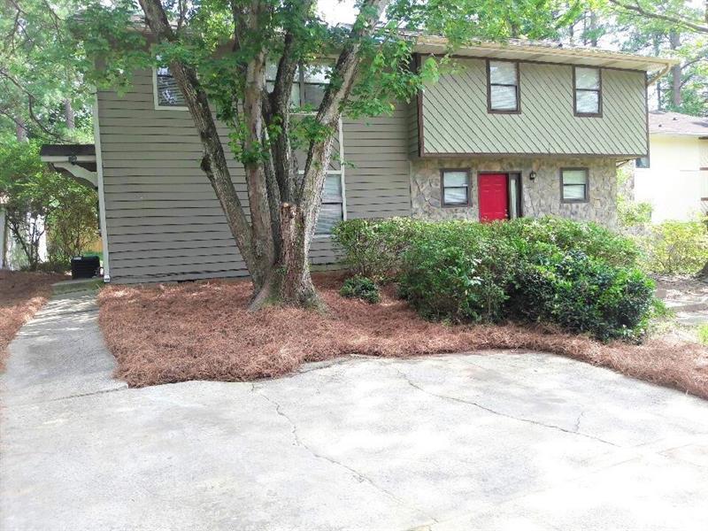 1258 SE Creekside Court, Smyrna, GA 30080