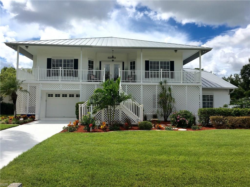 6880 Circle DR, FORT MYERS, FL 33905