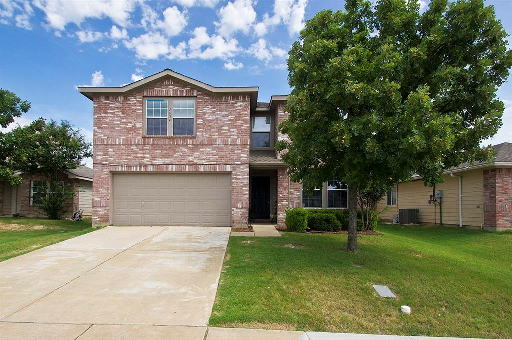 1634 Chestnut Street, Anna, TX 75409