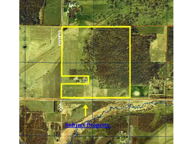 TBD County 9, Sebeka, MN 56477