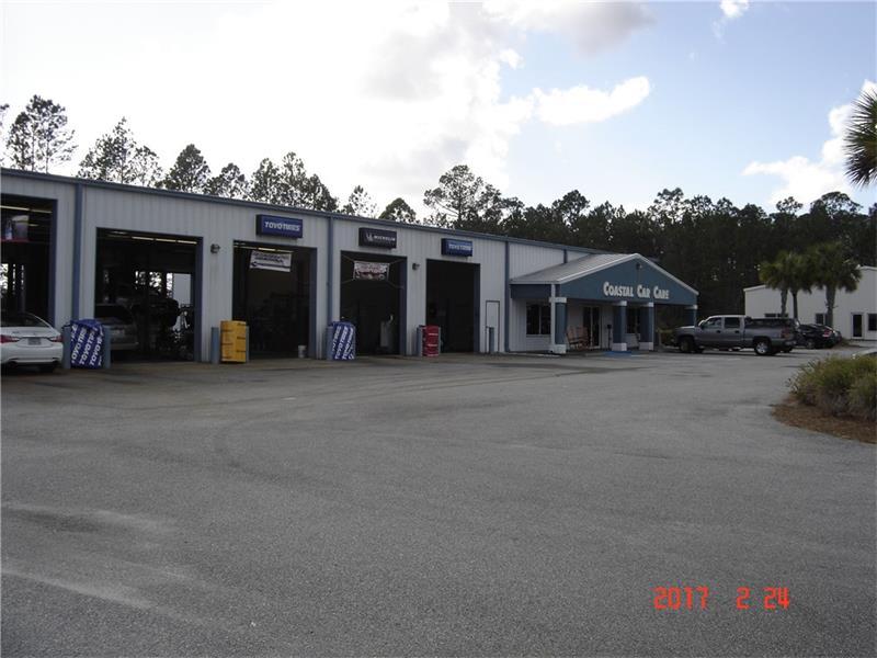 5225 Georgia Highway 40, St. Marys, GA 31558