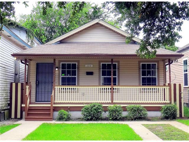2218 JACKSON Avenue, New Orleans, LA 70113