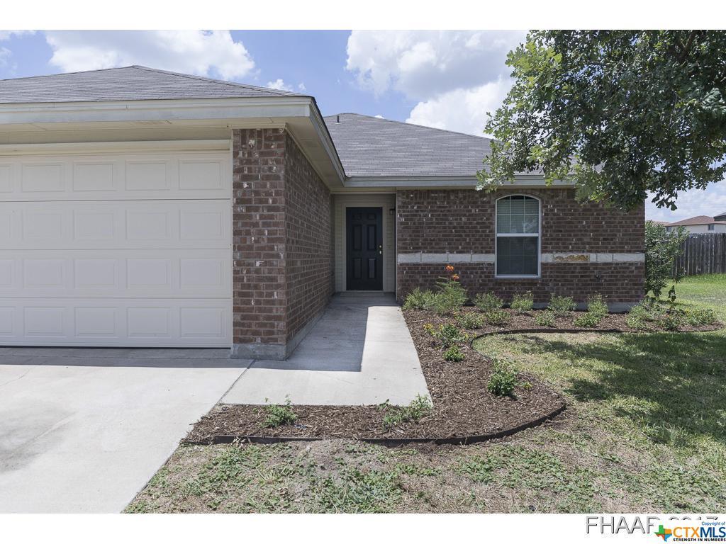 208 Druse Lane, Jarrell, TX 76537