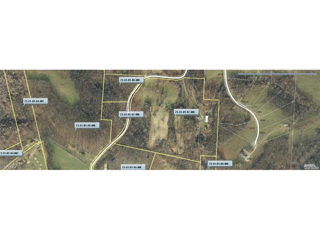 2370 Frick Dr, Zanesville, OH 43701