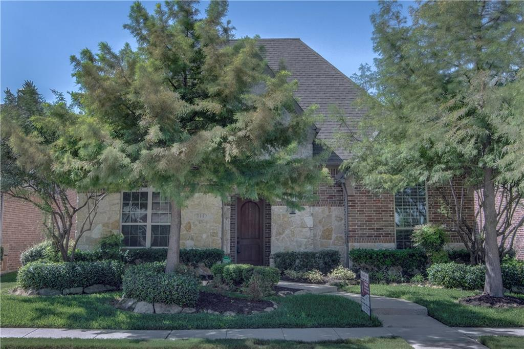 844 Sun Meadow Road, Allen, TX 75013