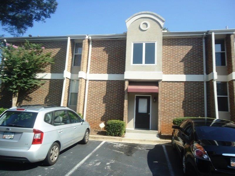 3301 Henderson Mill Road J1, Atlanta, GA 30341