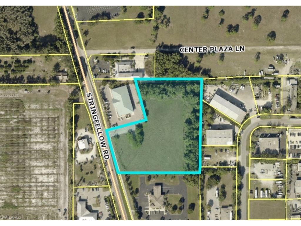 10250 Stringfellow RD, ST. JAMES CITY, FL 33956