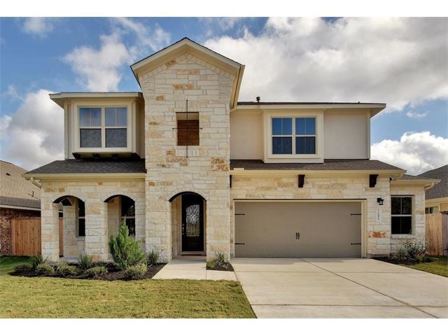 192 Gunnison Way, Kyle, TX 78640