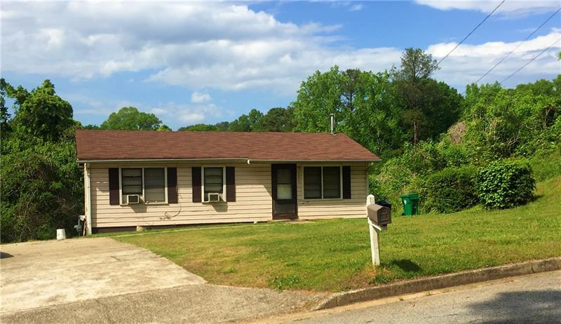 445 Brownell Avenue, Scottdale, GA 30079