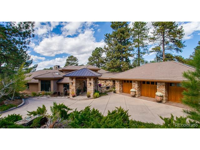 309 Quito Place, Castle Rock, CO 80108