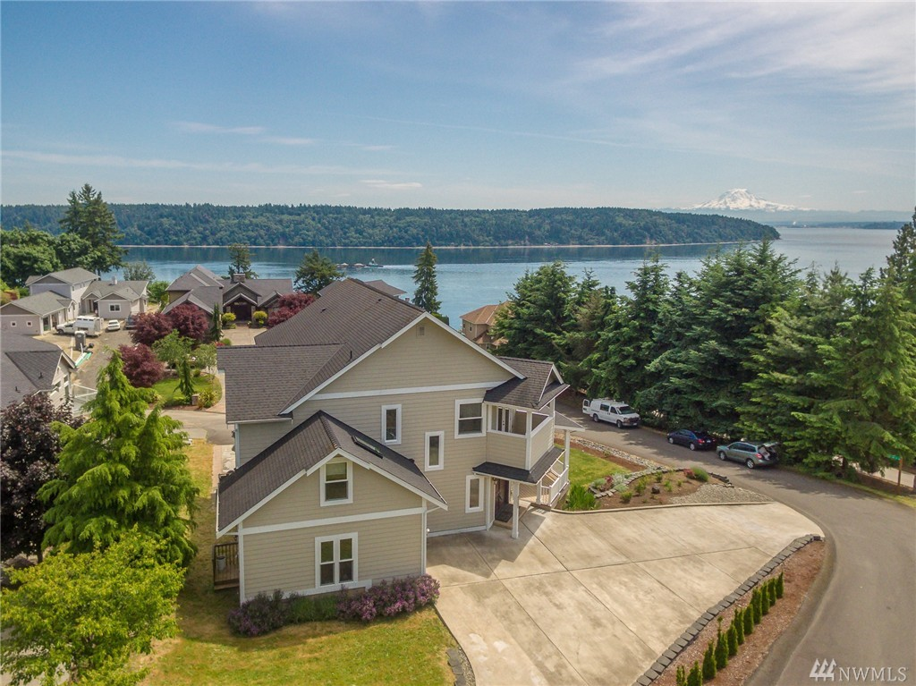 11108 12th Av Ct NW, Gig Harbor, WA 98332
