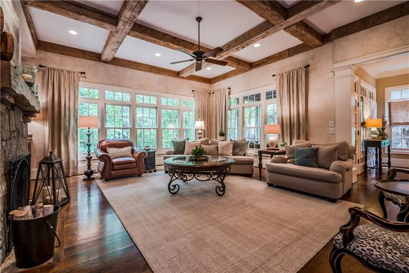 180 Ardsley Lane, Alpharetta, GA 30005