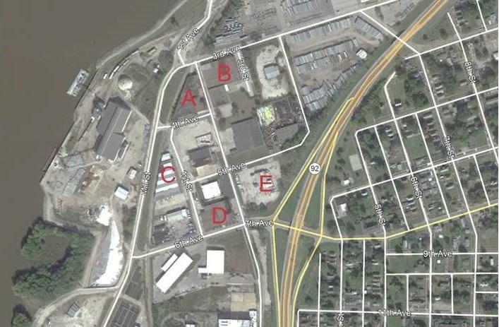 523-525 1ST Street, Rock Island, IL 61201