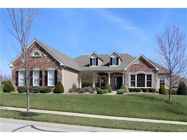 2405 Spring Mill Woods, St Charles, MO 63303