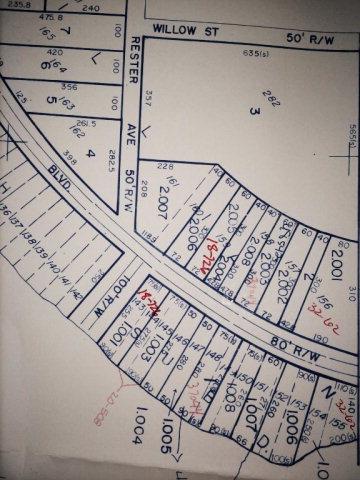E Boykin Blvd, Lillian, AL 36549