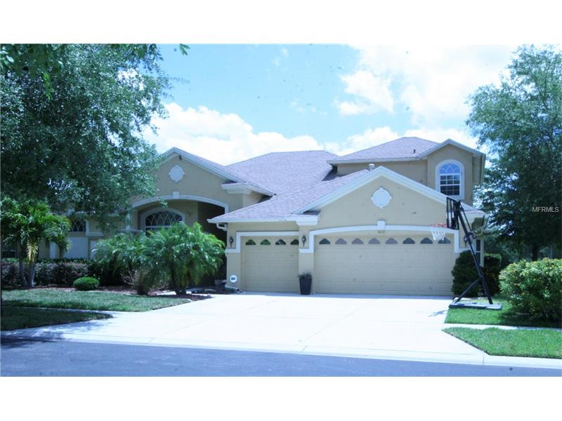 3010 MARBLE CREST DRIVE, LAND O LAKES, FL 34638