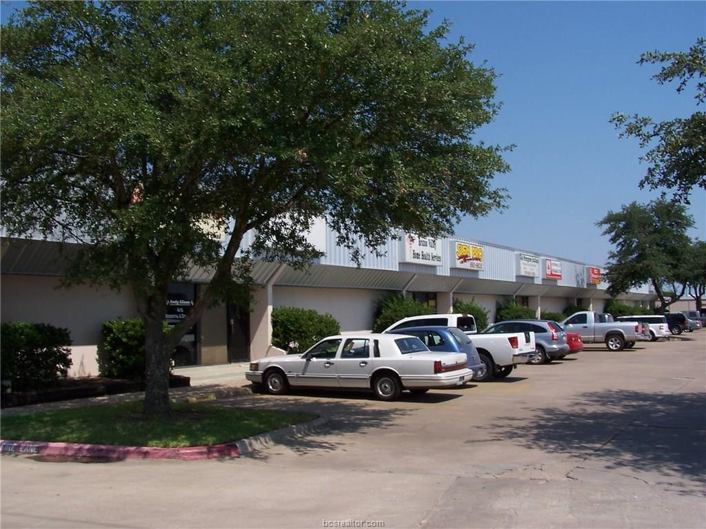 3900 SH-6 South - Suite 103/104, College Station, TX 77845