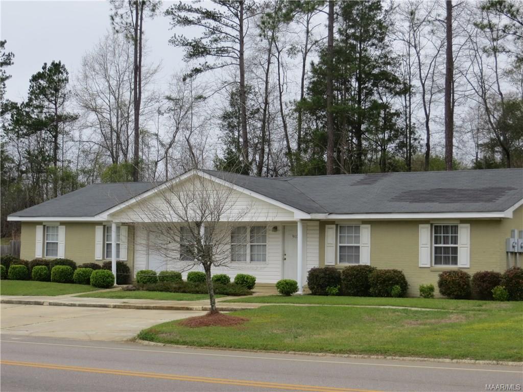 Wild Avenue, Evergreen, AL 36401
