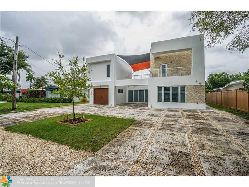 2612 Key Largo Ln, Fort Lauderdale, FL 33312